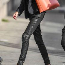 Julia Roberts u kožnatim hlačama i nepogrešivim štiklama koje idu uz sve