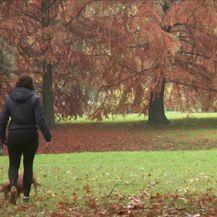 Toplo vrijeme moglo bi potrajati cijelu jesen (Video: Dnevnik Nove TV)
