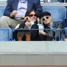 Diane Kruger i Norman Reedus (Foto: Getty Images)