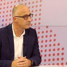 Predsjednik HNS-a Ivan Vrdoljak gost Dnevnika Nove TV (Foto: Dnevnik.hr)