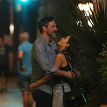 Jenna Dewan i Steve Kazee (Foto: Profimedia)