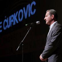 Zvone Ćurković, arhiva (Foto:Tomislav Miletic/PIXSELL)