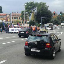 Radnici 3.maja izašli na ulice (Foto: Dnevnik.hr) 3