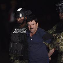 El Chapo (Foto: OMAR TORRES / AFP)