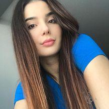 Klara Perić (Foto: Instagram)