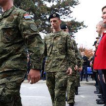 Predsjednica Kolinda Grabar-Kitarović (Foto: Jurica Galoic/PIXSELL)