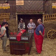 Jasmin Kunišinac je napustio Farmu (Video: IN Magazin)