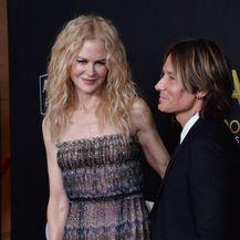 Nicole Kidman i Keith Urban (Foto: Profimedia)