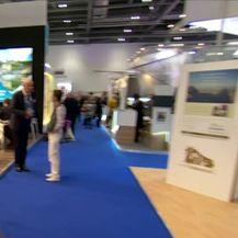 Hrvatska na Svjetskom sajmu turizma u Londonu (Video: Dnevnik Nove TV)