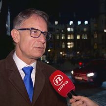 Ministar turizma Gari Cappelli (Foto: Dnevnik.hr)