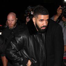 Drake (Foto: Profimedia)