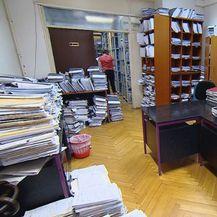 Ured DORH-a (Foto: Dnevnik.hr) - 1