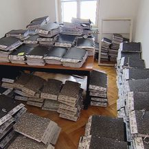 Ured DORH-a (Foto: Dnevnik.hr) - 2