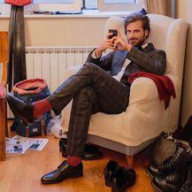 Stjepan Hauser (FOTO: Instagram)