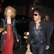Lenny Kravitz i Nicole Kidman (Foto: Profimedia)