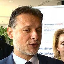 Jandroković o Marakeškom sporazumu (Video: Dnevnik.hr)