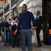 Idris Elba - 2