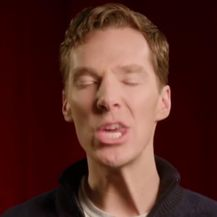 Ivana Nanut razgovarala s filmskom zvijezdom Benedictom Cumberbatchom (Video: IN Magazin)