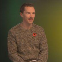 Benedict Cumberbatch (Foto: Dnevnik.hr)