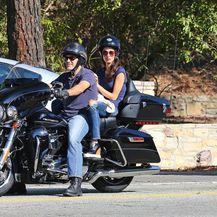 George i Amal Clooney (Foto: Profimedia)