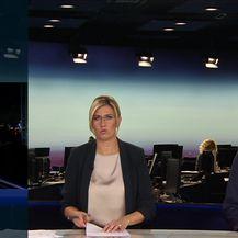 Šime Vičević iz Londona prati turističku utrku za 2019. godinu (Video: Dnevnik Nove TV)