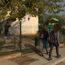 Djeca u Ližnjanu (Foto: Dnevnik.hr)