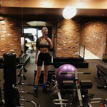 Bella Hadid (Foto: Instagram)