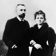 Marie Curie - 5