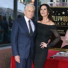 Michael Douglas dobio je zvijezdu na Stazi slavnih u Hollywoodu - 10