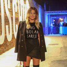 Sandra Perković na ekskluzivnoj kupovini nove H&M x Moschino kolekcije