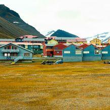 Longyearbyen - 3