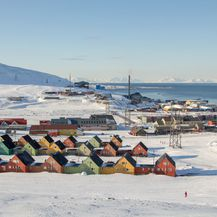 Longyearbyen - 4
