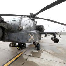 Ministar Damir Krstičević obišao američke helikoptere (Foto: Igor Kralj/PIXSELL) - 7