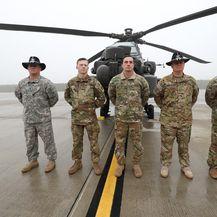 Ministar Damir Krstičević obišao američke helikoptere (Foto: Igor Kralj/PIXSELL) - 9