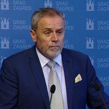 Milan Bandić objašnjava nagradu od Putina (Video: Dnevnik.hr)