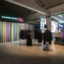 Party povodom izlaska kolekcije H&M Moschino