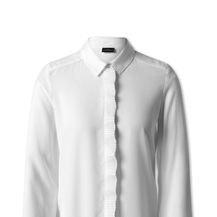 Bijela košulja, C&A, 29 eura (215 kuna)