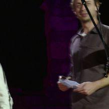 Razgovor s Mustafom Nadarevićem (Video: IN magazin)