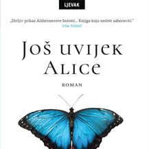 Alice nanadano saznaje da boluje od Alzhaimerove bolesti