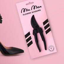 Bouquet kolekcija zanimljiva je po unikatnim cipelama - 5