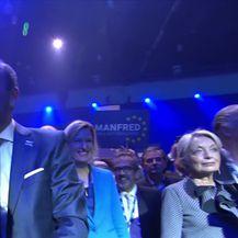 Weber kandidat pučana za predsjednika EK (Video: Vijesti u 17 h)