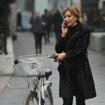 'Trik' gležnjače Ecije Ojdanić za jesenski street style