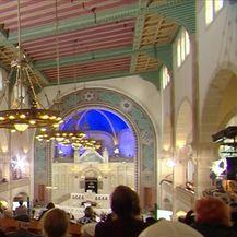 80. godišnjica Kristalne noći (Video: Vijesti u 17 h)