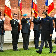 Obilježavanje završetka Prvog svjetskog rata (Foto: AFP) - 7