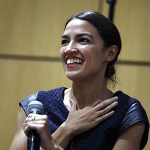 Alexandria Ocasio-Cortez (Foto: AFP) - 3