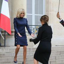Prve dame u Parizu