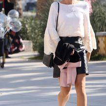 Bijele košulje po uzoru na mladu damu iz Splita - 2