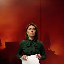 Veliki požari pustoše Kaliforniju (Video: Vijesti u 17h)
