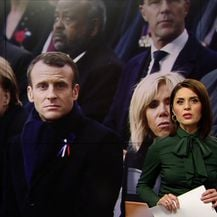 Svjetska politička elita na svečanosti u Parizu (Video: Vijesti u 17h)