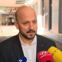 Saborski zastupnik Gordan Maras (Foto: Dnevnik.hr)